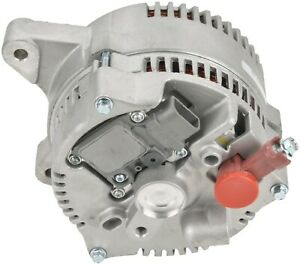 Alternator-New Bosch AL7537N