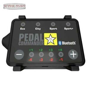 PEDAL COMMANDER THROTTLE CONTROLLER FOR 2007-2018 DODGE RAM 1500 2500 3500 PC31