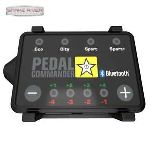 PEDAL COMMANDER THROTTLE CONTROLLER FOR 07-19 DODGE CHARGER CHALLENGER PC31