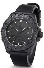 Praetorian® SOCOM Phantom Silikon Armband - Tritium Uhr - Einsatzuhr
