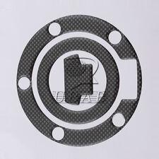 Fuel Gas Cap Cover Pad Sticker For YAMAHA YZF R1 R6 FJR1300 FZ8 FZ1 FZ6 XJ6 FZ6R