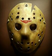 "Friday the 13th: Part 6 ""Jason Lives"" Mask"