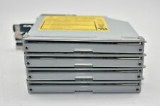 Lot of 4 Apple iMac G5 678-0489B DVD-R/RW Super Drive 825CA UJ-825-C w/ Bracket