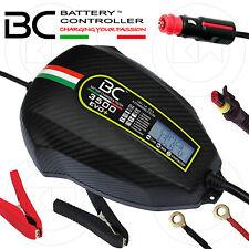 BC 3500 EVO PLUS CARICA BATTERIE/TESTER/MANTENITORE 12V 150AH AUTO MOTO SCOOTER