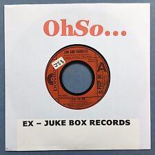 Jon And Vangelis - I Hear You Now - Polydor POSP-96 - JUKEBOX READY - Ex