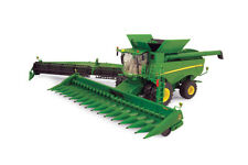 JOHN DEERE S690 PRESTIGE COLLECTION 1/32 SCALE TOY 45310