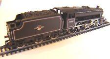 HORNBY 'OO' GAUGE R314 BR BLACK 5 CLASS  4-6-0 44808 LOCOMOTIVE MADE IN ENGLAND