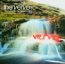 Verve | CD | This is music-The singles 92-98 (#8636892)