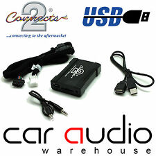 Connects2 CTALXUSB001 For Lexus IS200 2004> USB Aux In Input Interface Adaptor