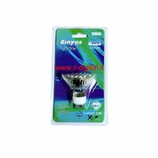 LAMPADA GU10 DICROICA 220V 60 LED LUCE MULTI GU FARETTO