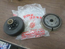 NOS Kawasaki OEM MB1 Coyote Clutch Assembly #2