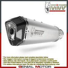 Mivv Exhaust Muffler Delta Race Steel for Ktm 1290 Superduke Gt 2016 > 2018
