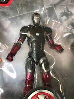 "Marvel Legends 6"" MCU Studios First Ten Years Hot Rod Iron Man Mark 22 XXII New"