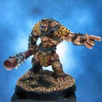 Painted Reaper BONES Miniature Beastman I