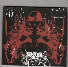 SEKTOR 304 - soul cleansing CD