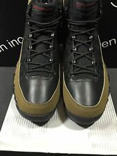 Authentic Nike Air Jordan 9 IX Olive 2002 New Deadstock Size 12