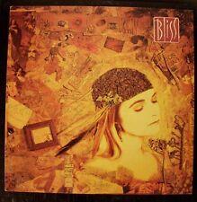 Bliss LOVEPRAYER  vinile originale autografato dalla band