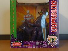 MIB Ultraman Barrangas Alien Intruder Series 1991