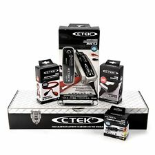 CTEK 12 Volt Automotive Battery Charger Gift Box For the car guy with everything