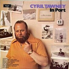 In Port * by Cyril Tawney (CD, Oct-2011, Talking Elephant)