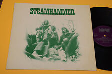 STEAMHAMMER LP SAME 1°ST ORIG PROG KRAUT GERMANY 1970