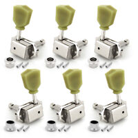 Electric Guitar Tuning Pegs Machine Heads Tuners Keys for Gibson Les Paul 3L3R