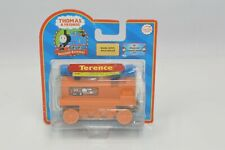 Brand NEW 2006 Learning Curve Wooden Thomas The Train Terence RARE!!!!
