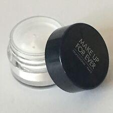 BNIB Make Up For Ever Ultra HD Microfinishing Loose Face Powder .035 oz Travl Sz