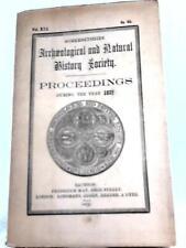Somersetshire archäologische Gesellschaft Verfahren 1873 Vol. XIX (1874) (id:03096)