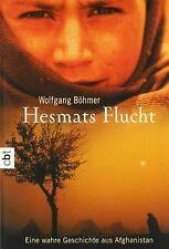 Hesmats Flucht: Eine wahre Geschichte aus Afghanist... | Buch | Zustand sehr gut