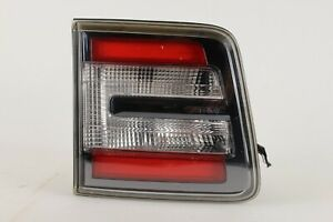 2013-2016 GMC Acadia Left Driver Taillight Lid Hatch Mounted OEM ♻
