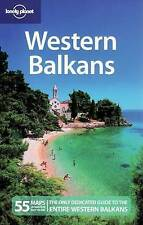 Western Balkans (Lonely Planet Multi Country Guides), Good Condition Book, , ISB