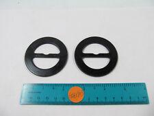 Purse O Ring ,Buckle O Ring,Clothes O Ring,Bags,Belt O Ring,100 Pcs40mm,Plasti
