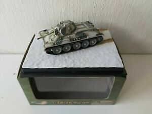 Dragon Armor 1/72 T-34/76 (Mod 1941) - 1st Gds Tank Brigade Moscow 1942 - 60135