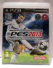 PRO EVOLUTION SOCCER 2013 (ENG+ITA) [Playstation 3 PS3 2012] Usato Garantito Joy