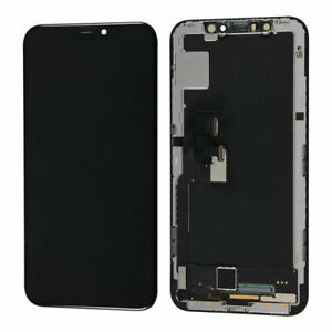 For Apple iPhone 10 X LCD Screen Replacement Touch Digitizer Retina Display