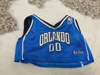 Build A Bear Workshop Clothing Sport Tank Top Orlando Magic