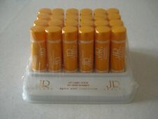 BULK WHOLESALE JOBLOT 24 LIP CARE BALM STICKS BANKRUPT CLEARANCE STOCK CARBOOT