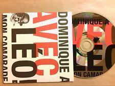 RARE CD PROMO 1 TITRE / DANIEL LEVI / L'ENFANT / TRES BON ETAT