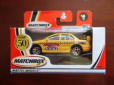 Matchbox #4 Ford Falcon Taxi (A+/A-