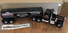 Promotional Johnsonville Big Taste Grill 1:25 Model Truck-Ertl-NEW