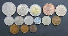 New listing Portugal Lot Of 14 Coins High Grade