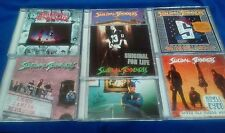 SUICIDAL TENDENCIES-7CD Set-Lights.Camera.Revolution/Suicidal For Life/The Art