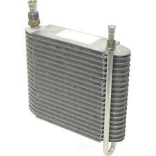 A/C Evaporator Core-Evaporator Plate Fin Front UAC EV 6581PFXC