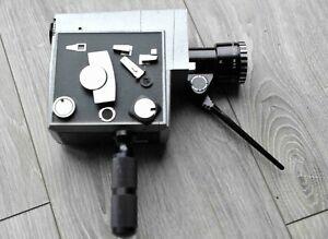 Caméra 8 mm PATHÉ modèle AUTO CAMEX