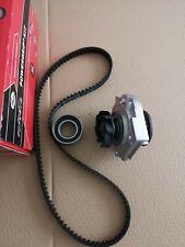 Gates Timing Cam Belt Water Pump Kit For Fiat Lancia Zastava KP15545XS 1.2 petro