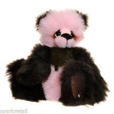 NEW Kaycee Bears JO-JO Soft Handmade - 11.5 Inch Toy Grade Plush Toy Bear