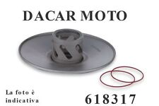 618317 TORQUE DRIVER MALOSSI KYMCO LIKE 50 4T euro 2 (KG10A)