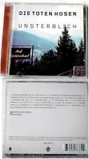TOTEN HOSEN Unsterblich .. 1999 JKP CD