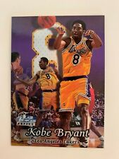 1998 Kobe Bryant show stoppers #262 NM-M